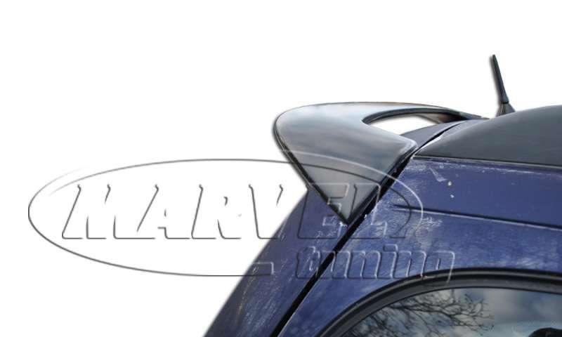 Спойлер за заден капак (антикрило) за Opel Astra G / Опел Астра Г