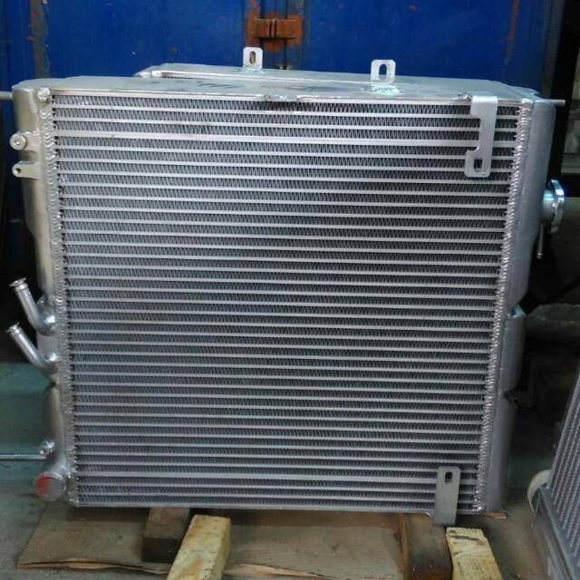Radiator Komatsu VB93