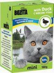 BOZITA MINI Duck с Мясом Утки 190 г