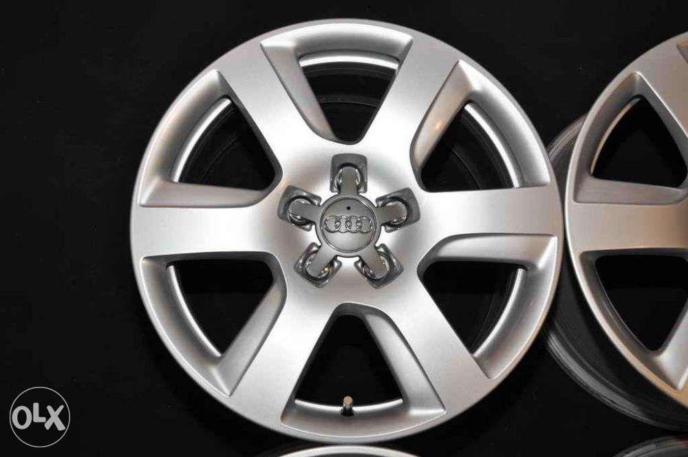 """Jante Noi 17"""" Originale Audi A6 4G C7 17 inch"""