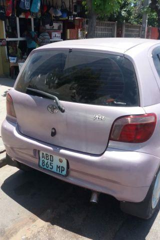 Toyota vitz Alto-Maé - imagem 3