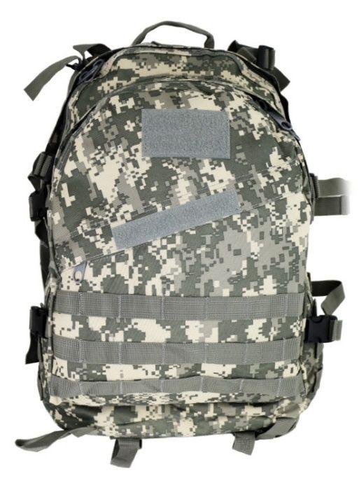 Рюкзак камуфляж НАТО Nato