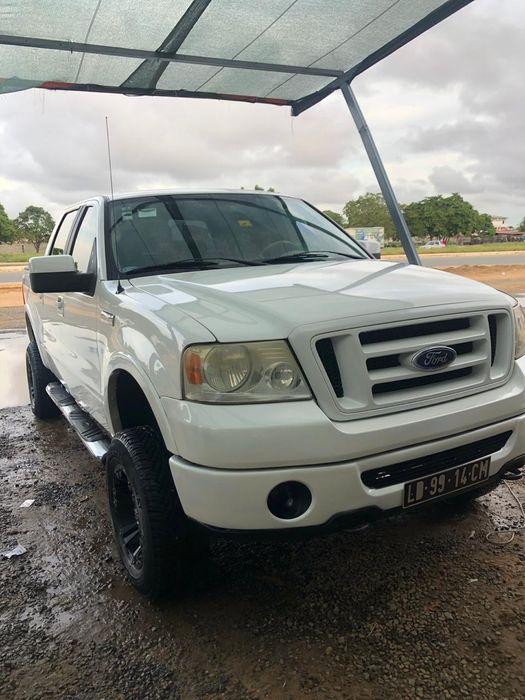 Carrinha Ford F150
