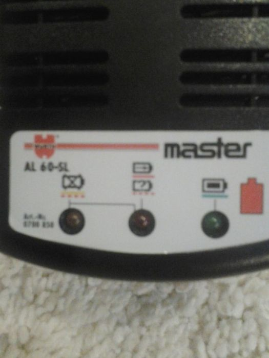 Incarcator filetanta wurth MASTER AL 60 SL
