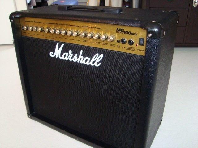 Amplificador de guitar