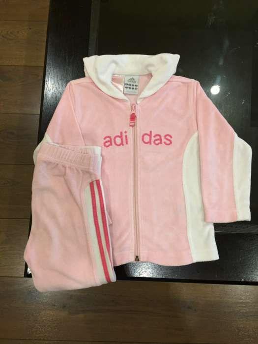 Trening fetite Adidas 3 ani