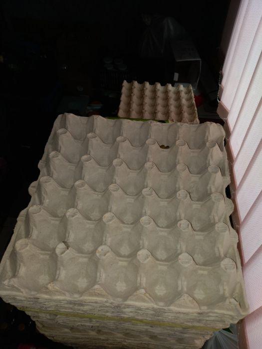 Cofraje pentru ouă