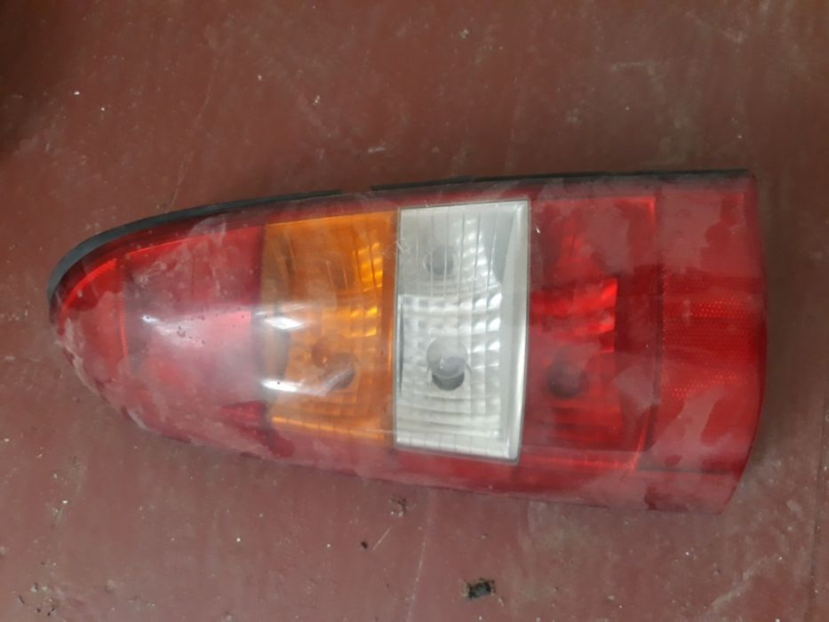 Stop Opel Astra G combi si hb