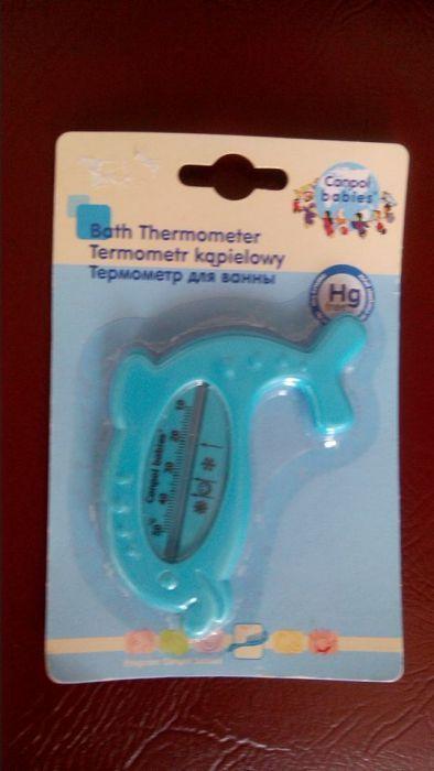 Vand termometru apa pentru bebe Galati - imagine 1