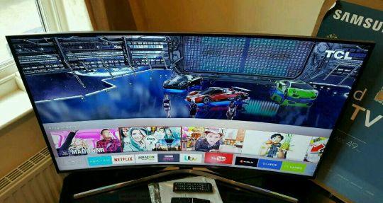 """Tv Plasma Samsung. 60"""" Disponivél"""