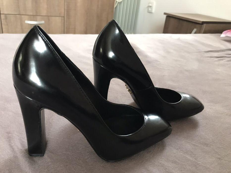 Pantofi Massimo Dutti 36
