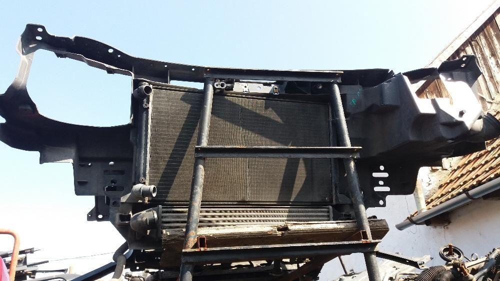 Trager VW sharan, Ford galaxy, Seat alhambra 1.9 tdi.