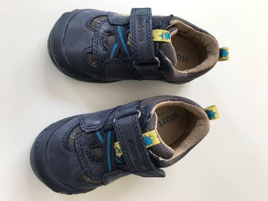 Детски обувки и чехли/сандали за момче - номер 20, 21