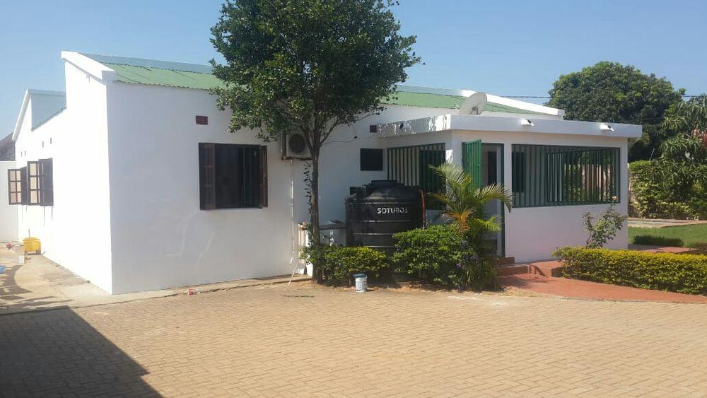 Grande oferta casa tipo3 com piscina na cmc perto da escola Magoanine - imagem 4