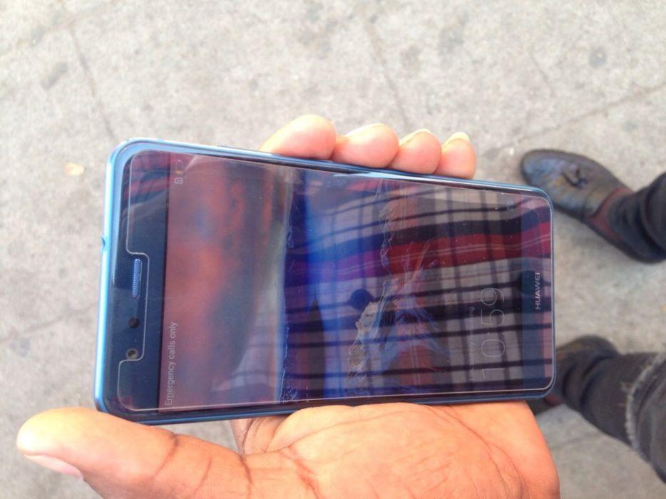 Huawei p10 laite ha bom preço