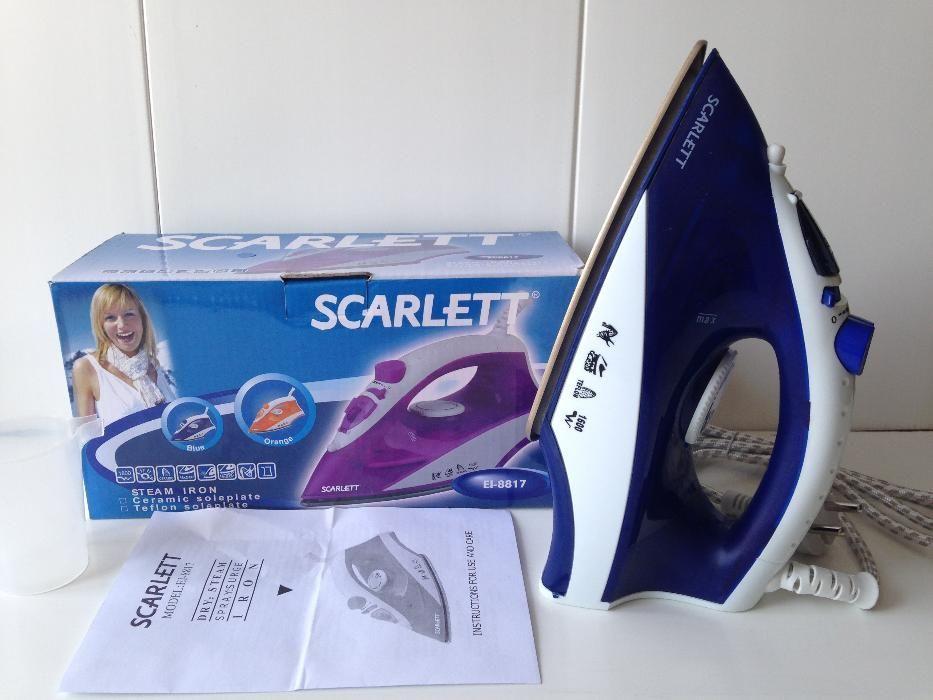 """Утюг """"Scarlett EI - 8817"""""""
