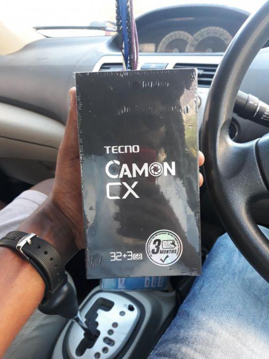 Tecno Common Cx 32GB
