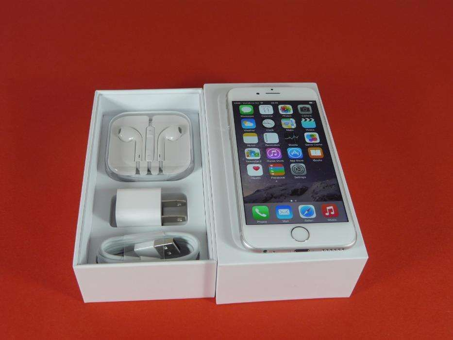 Apple Iphone 6 16Gb Novos na caixa