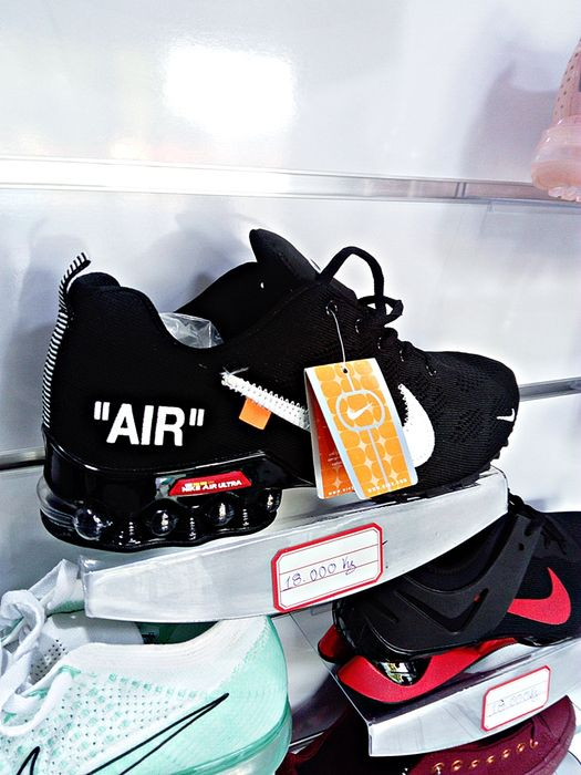Nike air ultra. Butique WK Viana - imagem 4