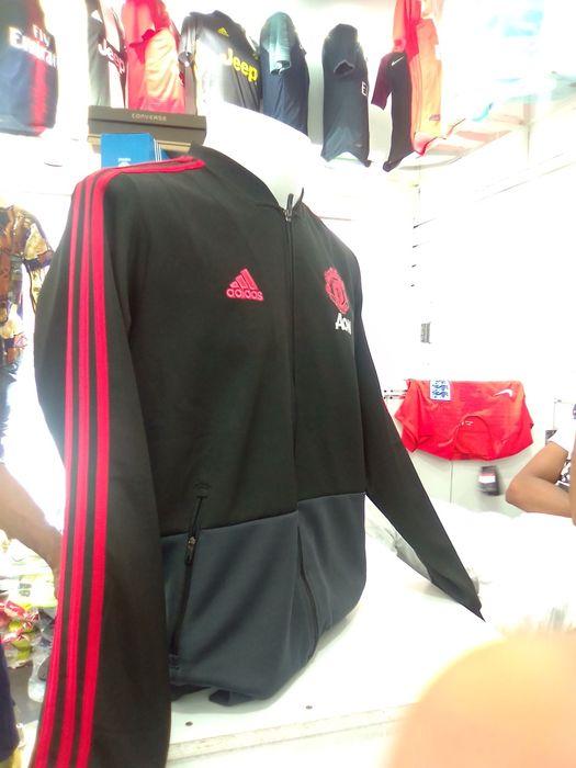 Camisola e fato treino Manchester United