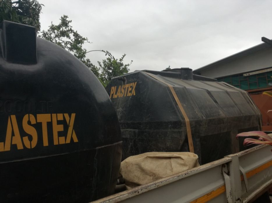 Água Potável Disponível nas Cidades de Maputo, Matola e Boane