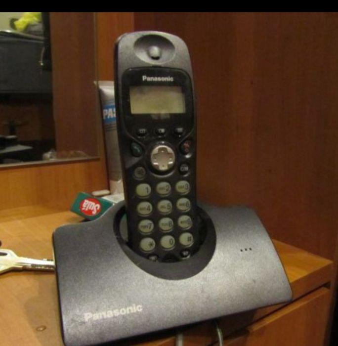 Радио телефон Пана Соник