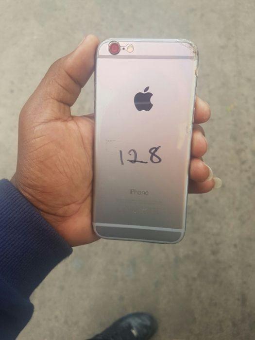 Iphone 6 128g super cline