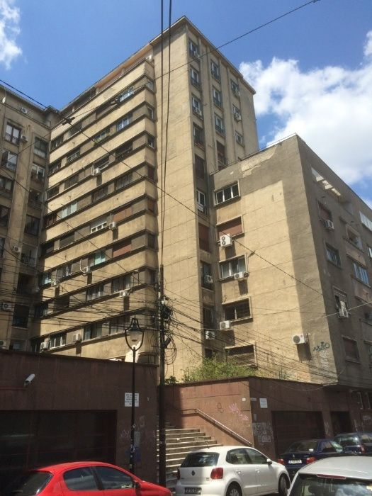 Apartament 5 camere universitate - Sala Dalles