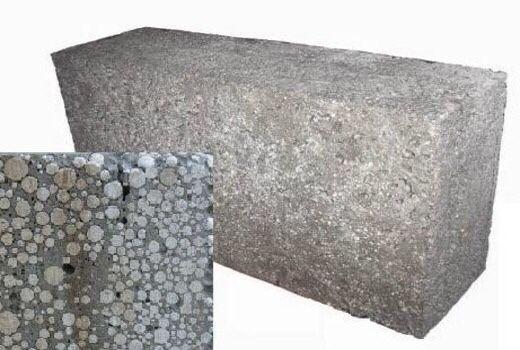 бетон полистирол купить