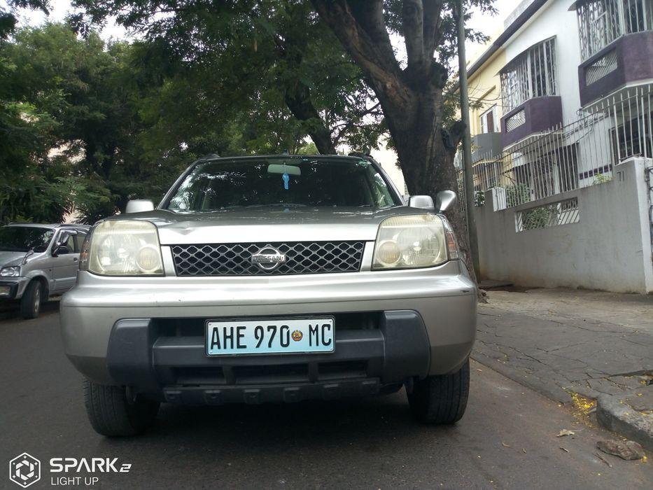 Nissan-xtrail