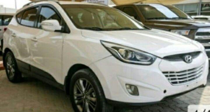 Hyundai Tucuson