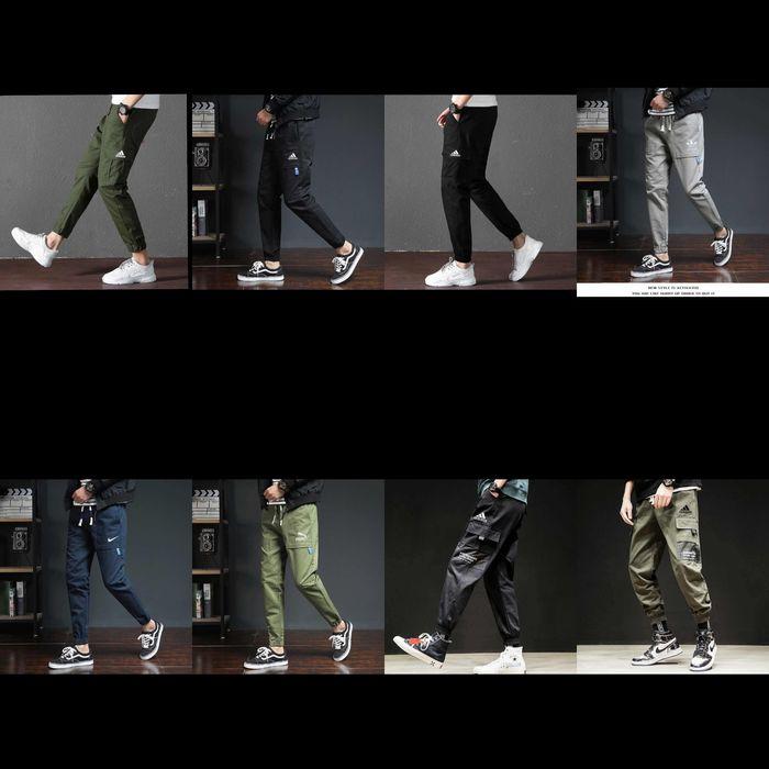 Calças Adidas/Nike