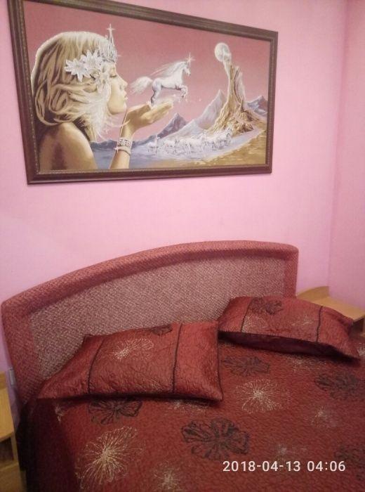 Фото100%Романтичная квартира-для Вас.КондерГород,р-н вокз.Ержанова 39.