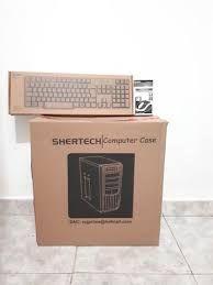 Computador Hp de mesa novo a venda