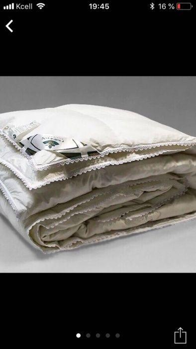 Одеяло элитный гусиный пух