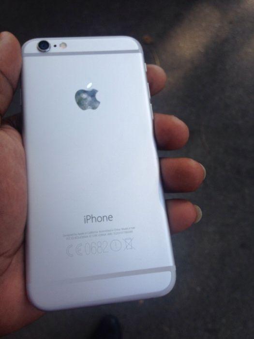 iPhone 64g ha bom preço Alto-Maé - imagem 2