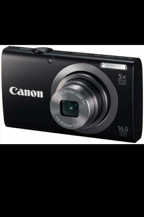 Продам цифровой фотоаппарат Canon PC1730
