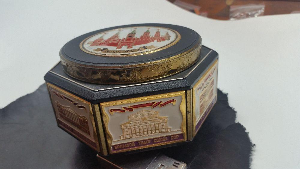 Музикална кутия за бижута механична