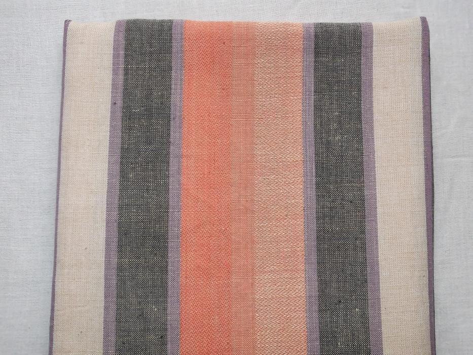 Ленен текстил от миналия век