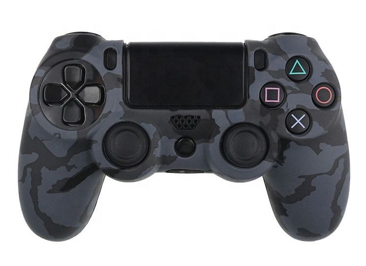 capas para comando de PS4