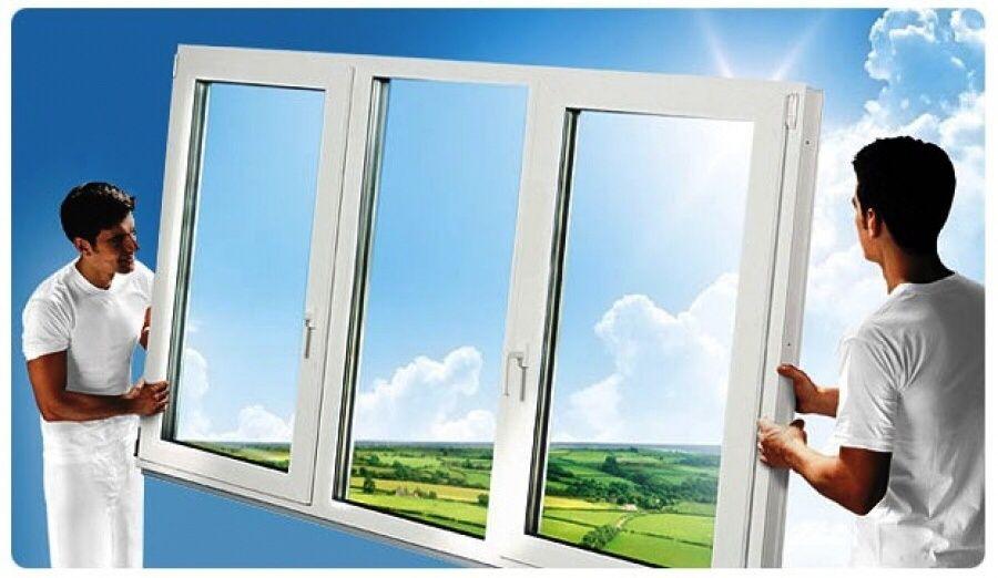 Пластиковые окна и двери Алюминиевые ВИТРАЖИ