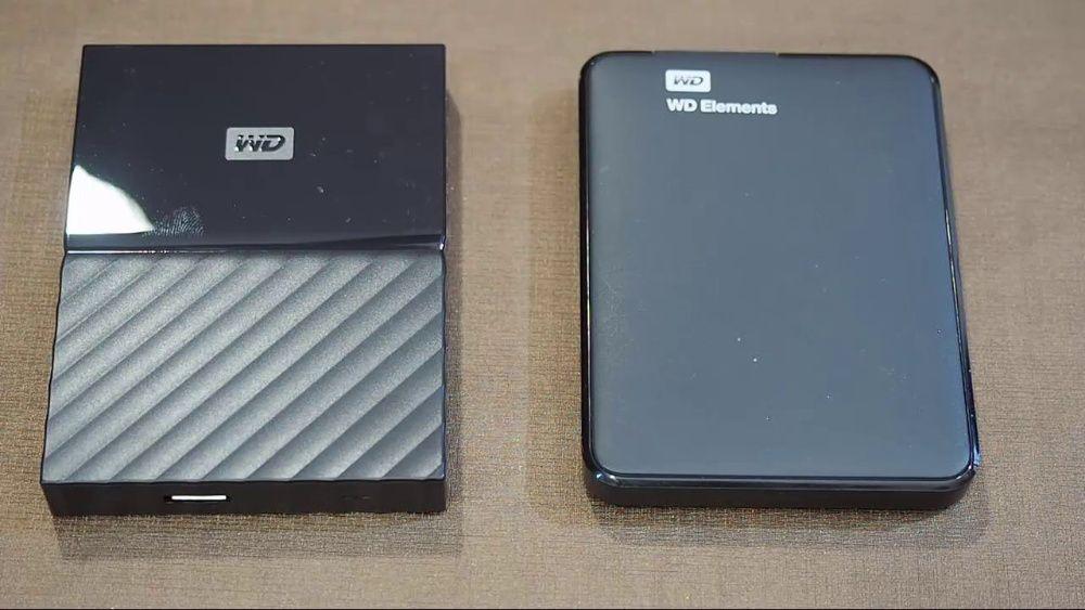 Disco duro externo 500Gs