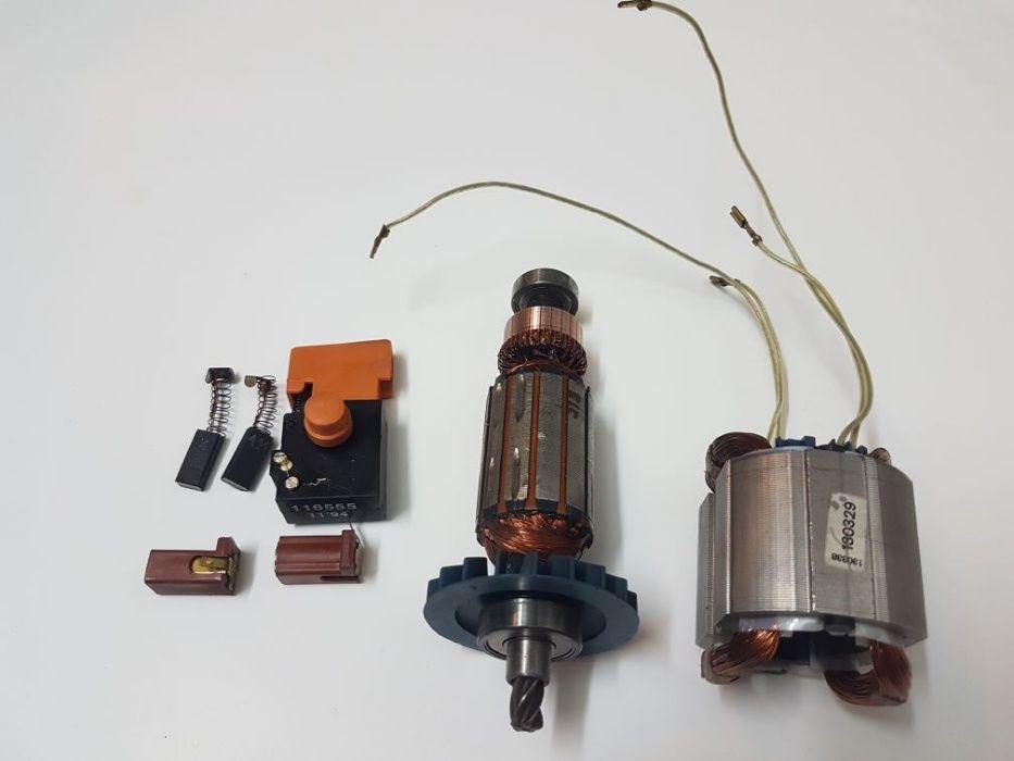 ЕЛТОС БУ2-160 ремонтен комплект за бормашина