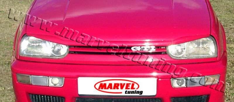 Вежда за фарове (бленда за фарове) за VW Golf III ( Голф 3 ) №200207