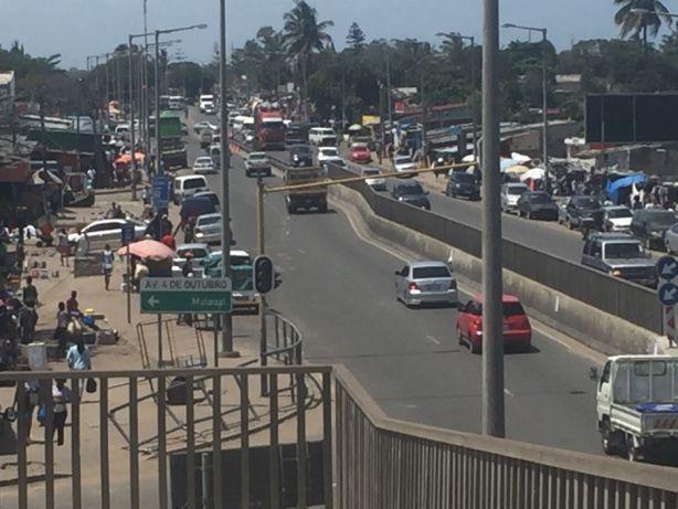BENFICA, 5hectares Vedados na EN1. Maputo - imagem 1