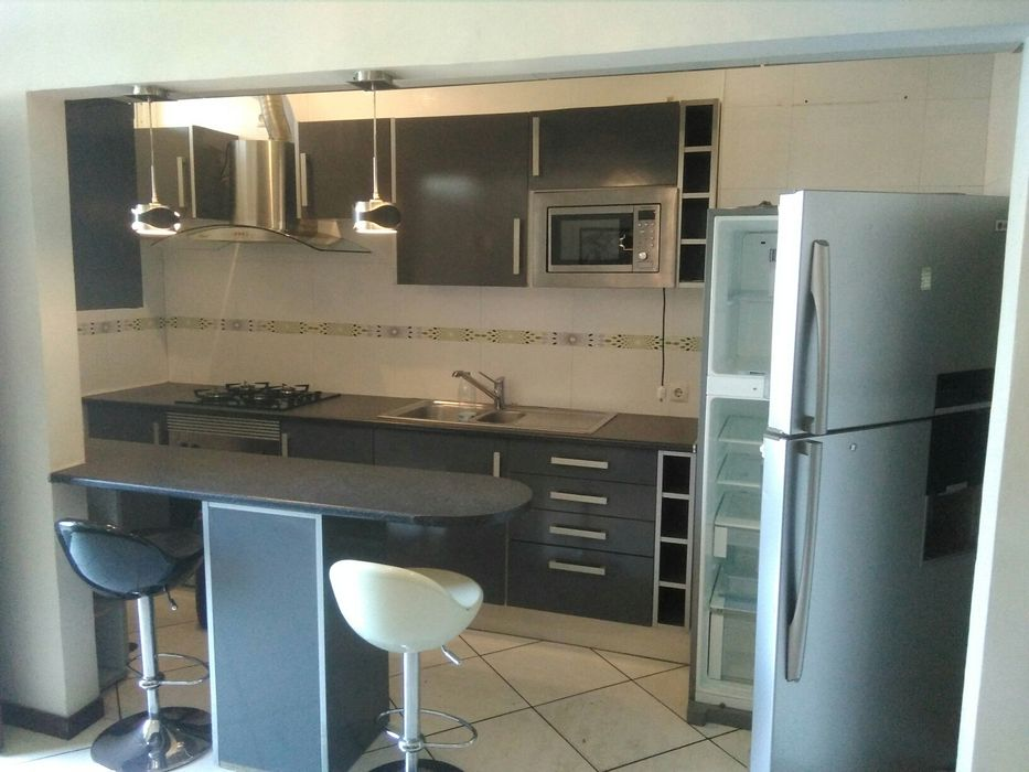 Aluga-se este apartamento t3 na Ingombota t3