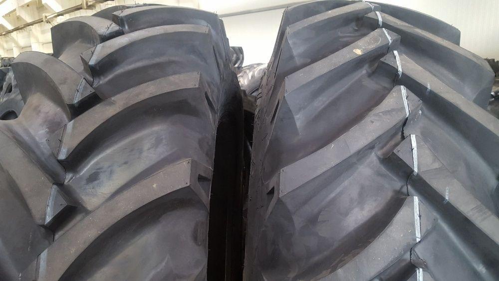 Cauciucuri noi de tractor spate 18.4-38 cu 14 pliuri cu garantie 2 ani