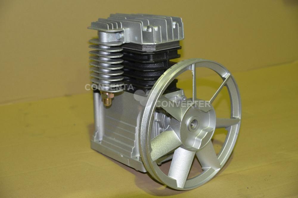 Pompa Compresor/Cap compresor 200l/250l/300l/360l/500L/600L/900L/min Timisoara - imagine 4