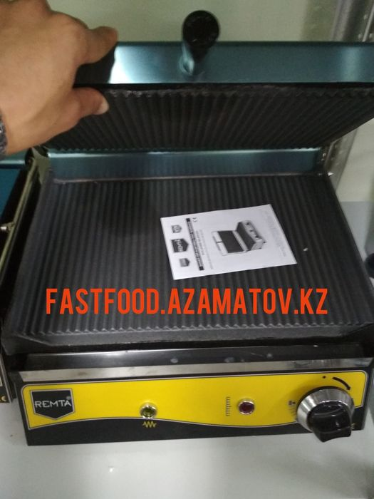Аппарат ШАУРМА (ТУРЦИЯ) Донер, фри, фрютерница, пицца, хот дог, Апарат