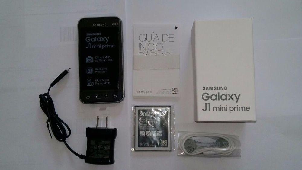 Galaxy J1mini Prime